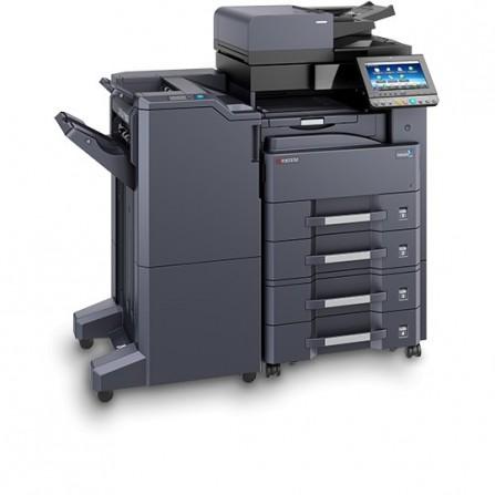 Photocopieur 3en1 Laser Monochrome A3 Kyocera TASKALFA 4012i + platen cover