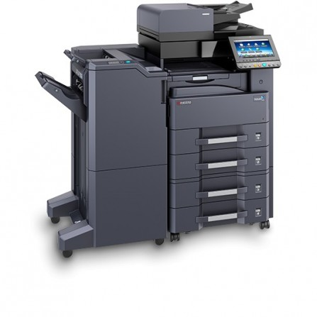 Photocopieur 3en1 Laser Monochrome A3 Kyocera TASKALFA 4012i