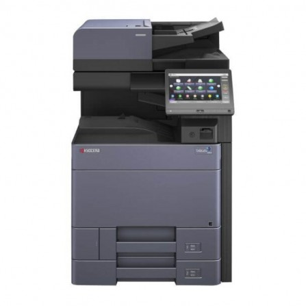 Photocopieur 3en1 Laser Monochrome A3 Kyocera TASKALFA 6003i + Chargeur DP-7100