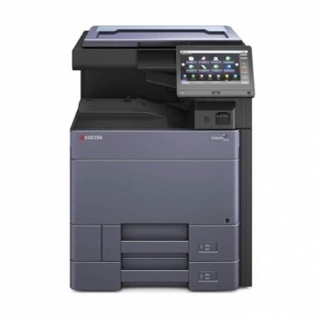 Photocopieur 3en1 Laser Couleur A3 Kyocera Taskalfa 4053ci + Chargeur DP7100