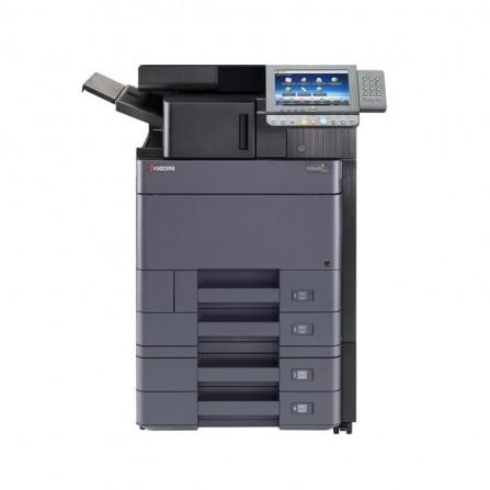 Photocopieur multifonction Kyocera Taskalfa 5052ci avec platen cover - Coleur