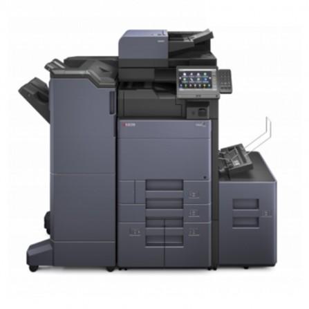 Photocopieur 3en1 Laser Couleur A3 Kyocera TASKALFA 5053ci + chargeur DP-7100