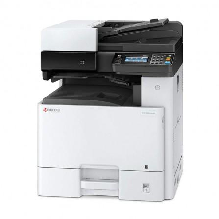 Imprimante 3en1 Laser Couleur A3 Kyocera Ecosys M8130cidn