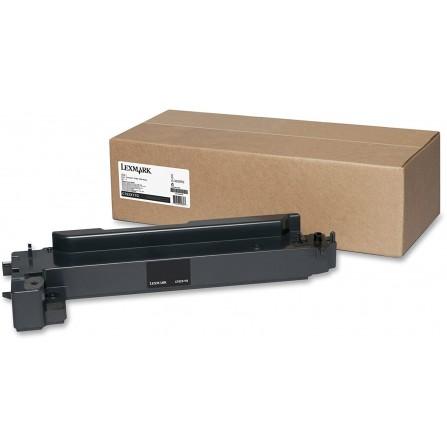 Bouteille de récupération du toner usagé C792, X792 Original Lexmark T620, T622  (180 000 Pages) -  (C792X77G)