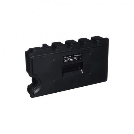 Bouteille de récupération de toner usagé CS720 , CX725  (90 000 Pages) - Noir (74C0W00)