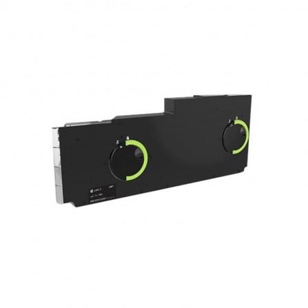 Conteneur de toner usagé Lexmark CS820, CX8xx (115000) - (72K0W00)