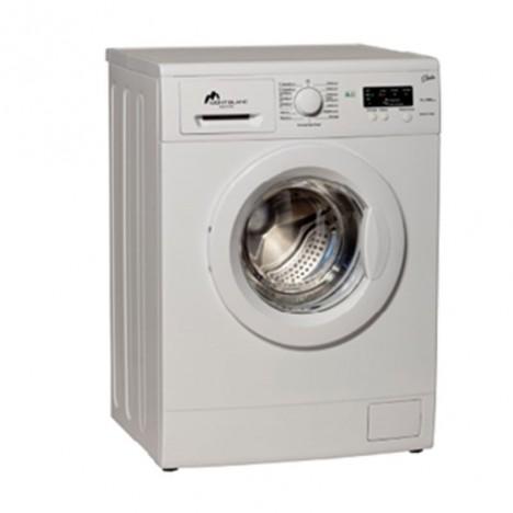 Machine à laver 6kg/1000 tr  -Blanc (WM610W)