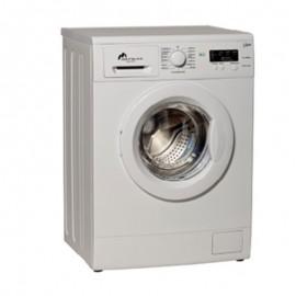 Machine à Laver MONTBLANC - 6kg - 1000 Tours - Blanc (WM610W)