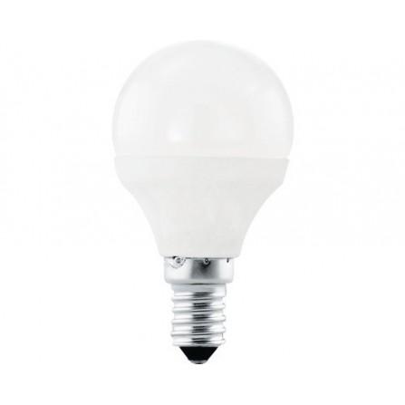 Ampoule LED E14 P45 4W 4000 White EGLO