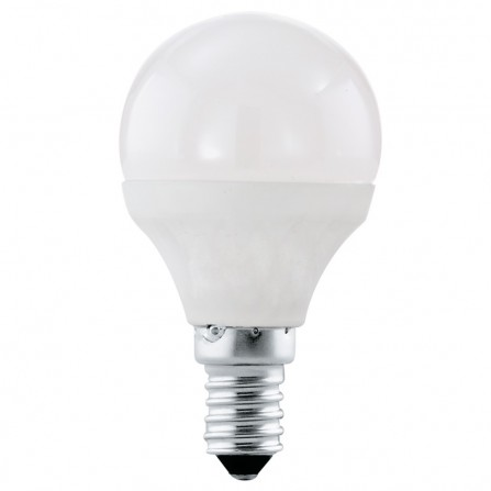 Ampoule LED E14 P45 4W 3000 Warm white EGLO