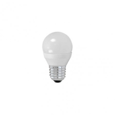 Ampoule LED E27 G45 4W 3000 Warm white EGLO
