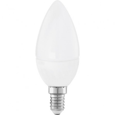 Ampoule LED E14 C37 4W 3000 Warm white