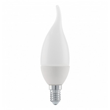 Ampoule LED E14 CF37 4W 3000 Warm white EGLO