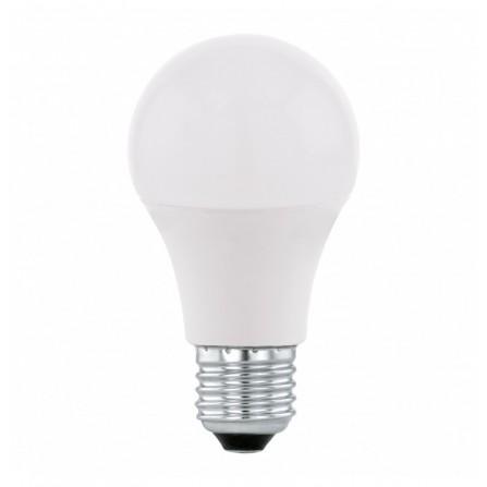 Ampoule LED E27 A60 6W 4000 White EGLO