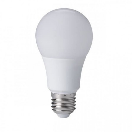 Ampoule LED E27 A60 10W 4000 White