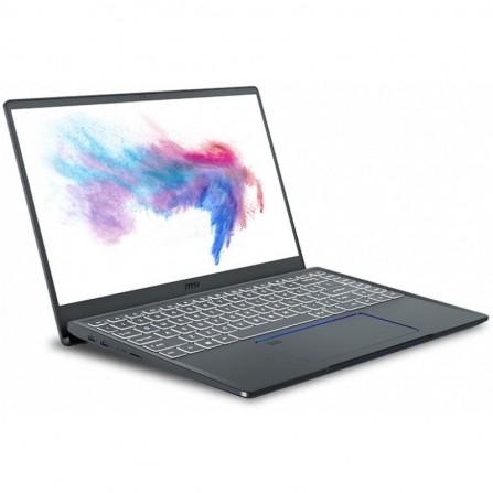 PC portable professionnel MSI modern 14 A10M 449XFR