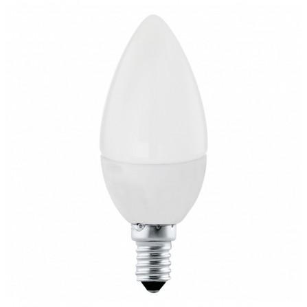 Ampoule LED E14 C37 4W 4000 White EGLO