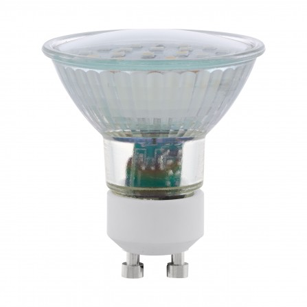 Ampoule LED GU10 5W 3000 Warm white EGLO