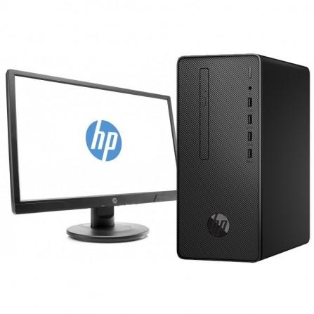 Ordinateur de bureau HP Pro 300 G3 8Go Ecran 20.7'' (9UG03EA)