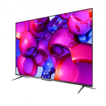 """Téléviseur TCL P715 55"""" LED UHD 4K / Smart TV - Noir"""