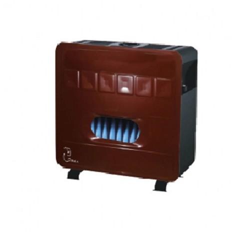 Chauffage à Gaz COALA 11000 Watt- Marron (GNFB)