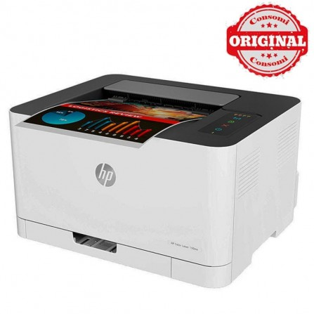 Imprimante Laser HP 150nw couleur WIFI (4ZB95A)