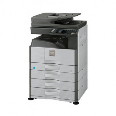 Photocopieur Multifonction Monochrome Sharp AR-6020V A3