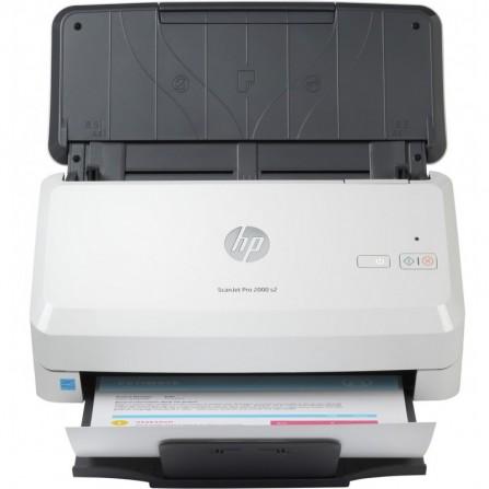 Scanner à plat HP Scanjet Pro 2000 s2 (6FW06A)