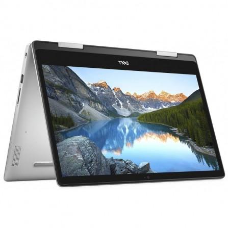 Pc Portable Dell Inspiron 5491 2 en 1 / i3 10è Gén / 8 Go / Silver