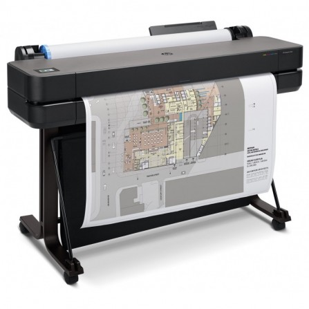 Imprimante HP DesignJet T630 36-in Printer A0 (5HB11A)