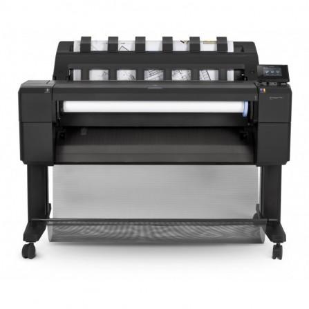 Imprimante HP DesignJet T630 36-in Printer A0 (5HB11A)