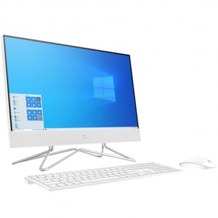 PC de Bureau All In One HP 22-df0000nk i3 10è Gén 4Go 1To - (1G9T5EA)