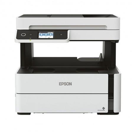 Imprimante Jet d'encre EPSON ECOTANK ET-M3180 4en1 Monochrome (C11CG93404)