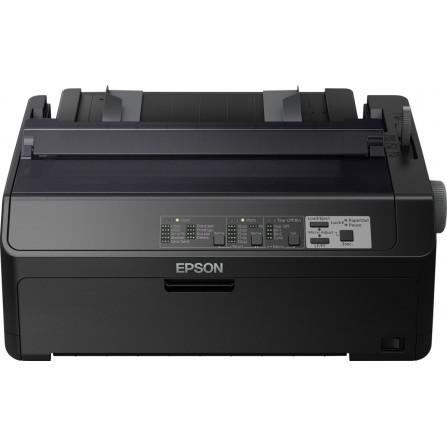 Imprimante Matricielle EPSON LQ-590IIN -24 AIGUILLES
