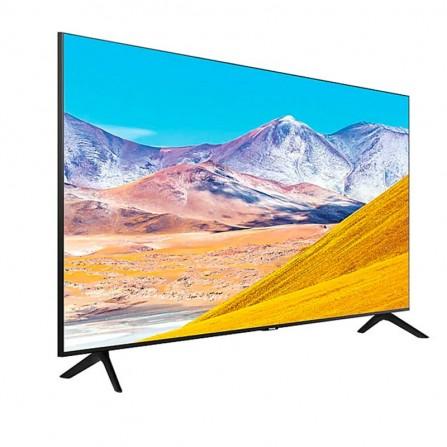 """Téléviseur intelligent Samsung UHD 4K Crystal TU8000 75"""" Smart -(UA75TU8000U)"""