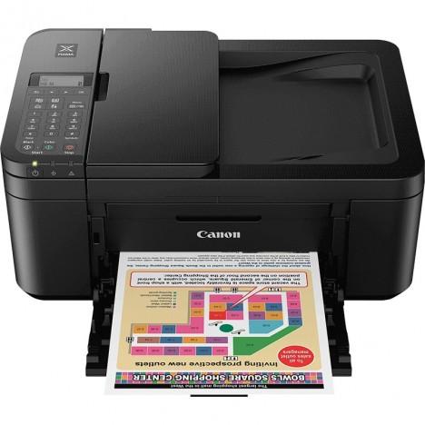 Imprimante Jet d'encre MultiFonctions CANON PIXMA TR-4540 4en1 Couleur / Wifi