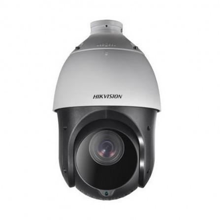 Caméra de sécurité IP dôme PTZ Darkfighter Full HD + 4MP IR Hikvision  - (DS-2DE4425IW-DE)