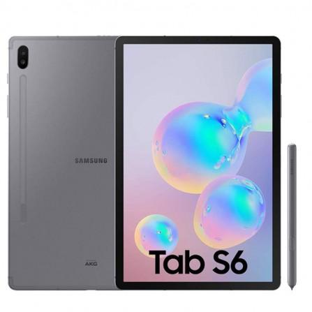Tablette SAMSUNG TAB S6 4G - Grey (T865N)