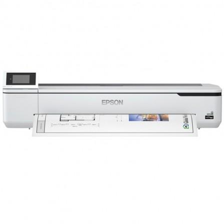 Imprimante Grand Format Epson SureColor SC-T5100N - (C11CF12302A0)