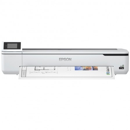 Traceur EPSON SureColor T5100N A0 36'' - (C11CF12302A0)
