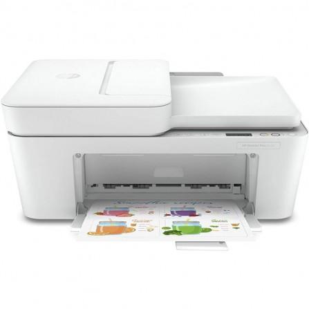 Imprimante 4en1 Jet d'encre HP DeskJet 4120 Couleur WiFi - (3XV14B)
