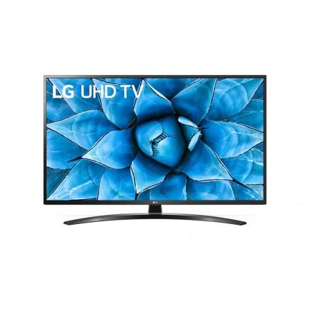 """Téléviseur LG 65"""" LED UHD 4K SMART avec récepteur intégré - (65UN7440PVA.AGEE)"""