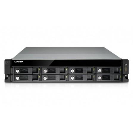 Boîtier d'extension RAID économique pour Turbo NAS - (UX-800U-RP)