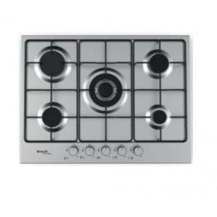 Plaque de cuisson NARDI avec Fonte 5 Feux 70 cm - Inox (VH55AVX.T001)