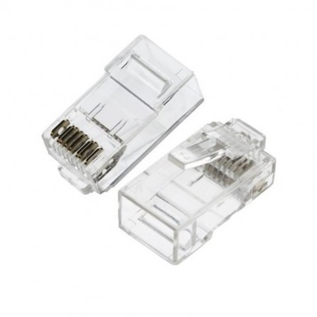 Connecteur RJ45 UTP Cat6 - (Cat6-UTP)
