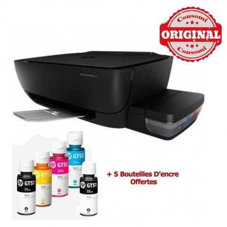 Imprimante HP à réservoir intégré Ink Tank 315 3en1 Couleur (Z4B04A)