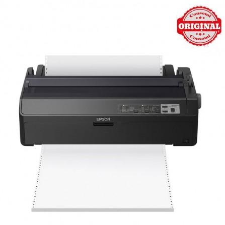 Imprimante matricielle Epson - LQ 2090II - (C11CF40401)