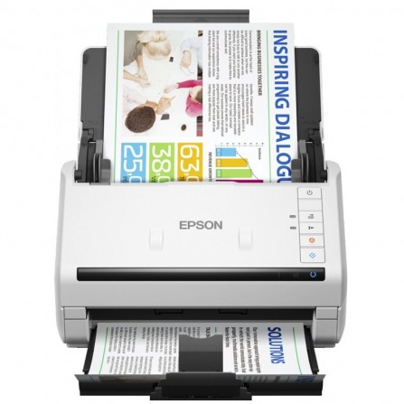 Scanner à Défilement EPSON WorkForce DS-530 /A4 -(B11B226401BA)