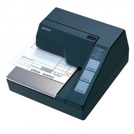 Imprimante EPSON TM-295 Point de Vente - (C31C163292)