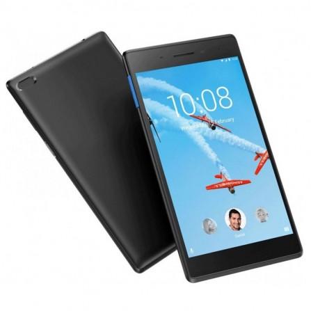 Tablette Lenovo TB-7104 16G 1G - Noir (ZA410049ZA)